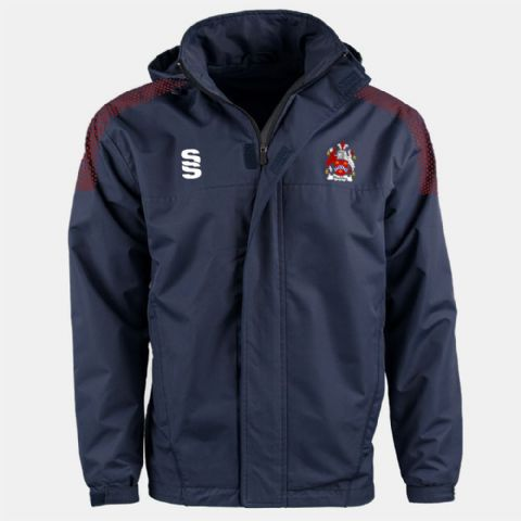 Blackley CC Dual Fleece Lined Jacket
